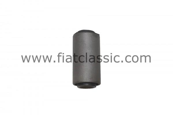 Silent block for leaf spring 14mm Fiat 600
