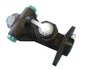 Master brake cylinder for disc brake Fiat 500