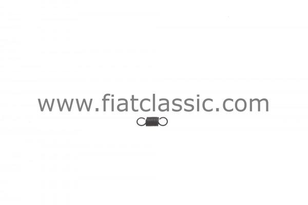 Molla centrifuga Fiat 500