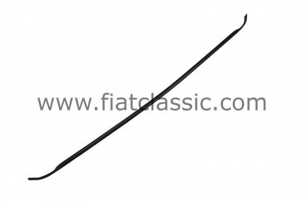 Middle folding roof rail Fiat 500