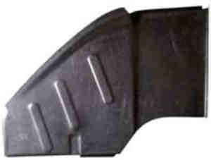 Passaruota posteriore interno destro Fiat 600