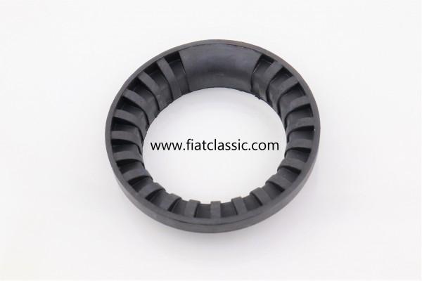 Schroefveerzitting rubber Fiat 126