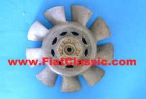 Lüfterrad gebraucht Fiat 500 Giardiniera/Bianchina