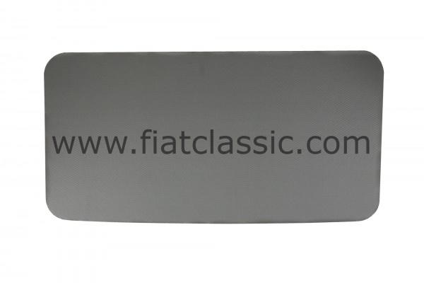 Headliner grey Fiat 500