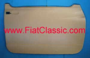 Door skin right Fiat 600