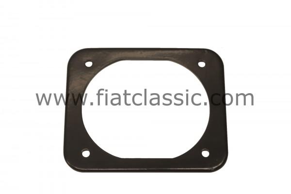 Rahmen für Schalthebelmanschette Fiat 126 - Fiat 500