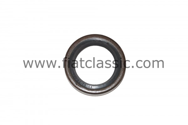 Simmerring wheel bearing rear Fiat 126 - Fiat 500 - Fiat 600