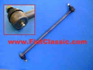 Center tie rod Fiat 600