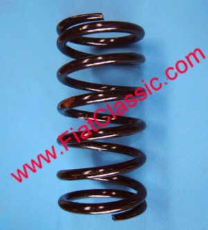 Rear coil spring Fiat 600