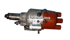 Ignition distributor in exchange Fiat 500 F/L