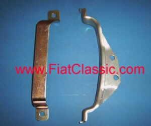 Colliers d'échappement (jeu) Fiat 126 (BIS)