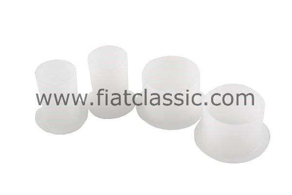 Set di boccole per pedale del freno Fiat 500 N/D/F (1°serie)