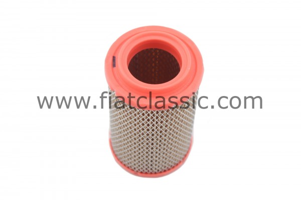 Air filter Top quality ภ75/40 mm H=142 mm Fiat 126 - Fiat 500