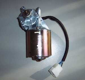 Windscreen wiper motor Fiat 500 (not R)