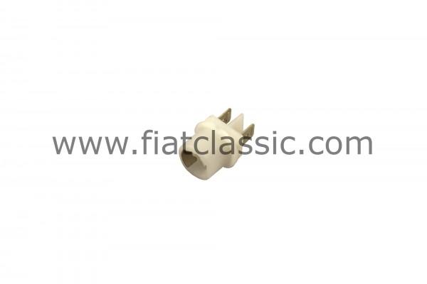 Lamp socket Fiat 500 N/D/Giardiniera/Bianchina - Fiat 600