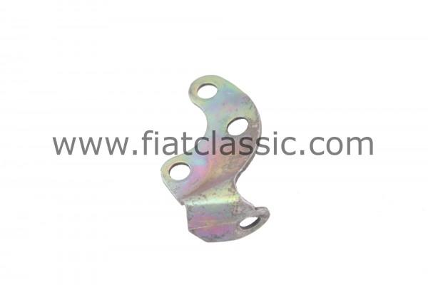 Starter bracket Fiat 500 - Fiat 126