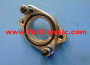 Adapter for carburettor flange 40mm Fiat 126 - Fiat 500