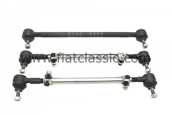 Track rod set Fiat 126 - Fiat 500 (not Fiat 500 N/D)