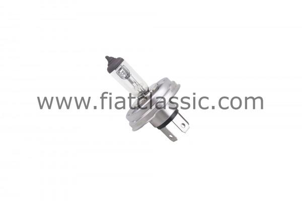 Bilux bulb with H4 technology Fiat 126 - Fiat 500 - Fiat 600