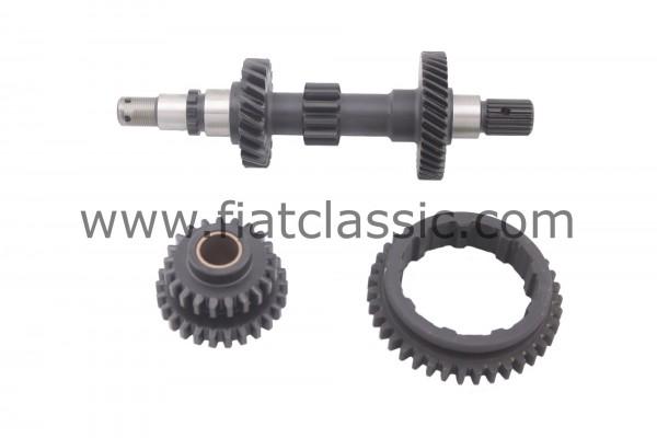 Transmission repair kit Fiat 126 - 500 R