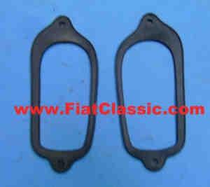 Sottostrato in gomma Luce di posizione posteriore destra/sinistra Fiat 600, Fiat 600 Multipla