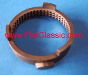 Synchronizer ring Fiat 126 - Fiat 500 R