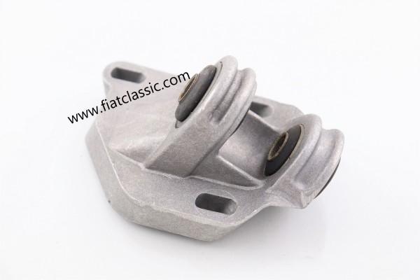 Deflection block for deflection lever left-hand drive Fiat 126 - Fiat 500 - Fiat 600