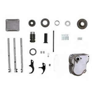 Conversion kit for gearbox 5th gear Fiat 600