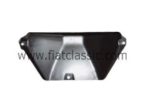 Sheet metal triangle between engine/gearbox Fiat 500