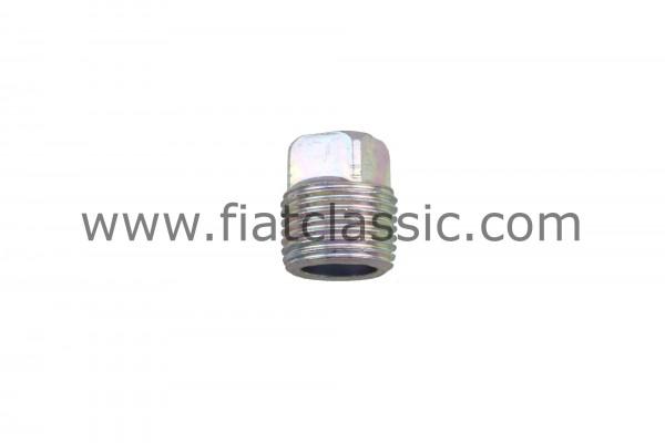 Bouchon de remplissage d'huile pour boîte de vitesses Fiat 126 - Fiat 500 - Fiat 600