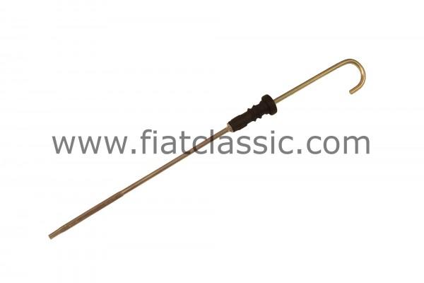 Ölmeßstab Fiat 126 - Fiat 500 R