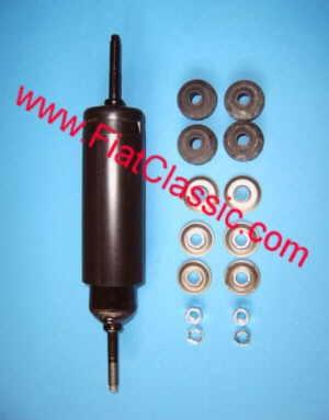 Rear shock absorber Fiat 600