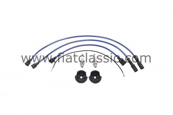 Zündungssatz klein Fiat 500 N/D/F/L