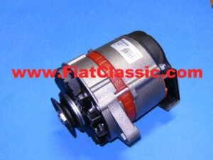 Lichtmaschine Fiat 126 (BIS)