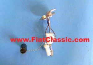 Capteur de réservoir de carburant universel Fiat 126 - Fiat 500 - Fiat 600
