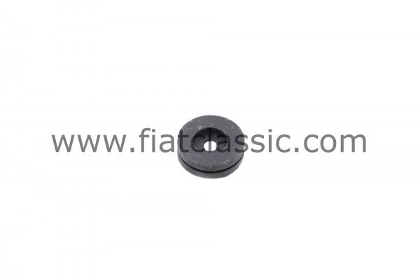 Douille en caoutchouc pour conduite de frein Fiat 126 - Fiat 500 - Fiat 600