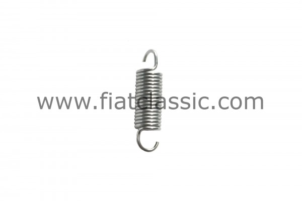 Spring shift linkage small spring Fiat 126 - Fiat 500