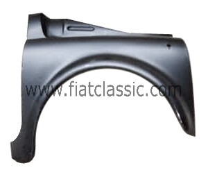 Front fender right Fiat 500 F/L/R
