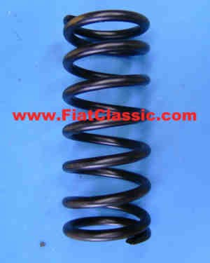 Front coil spring Fiat 600 Multipla