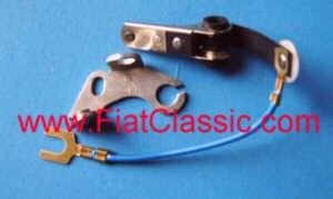 Ontstekingscontact Fiat 126 (BIS)