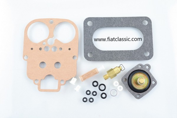 Reparatursatz für Vergaser 30DGF Fiat 126 (BIS)