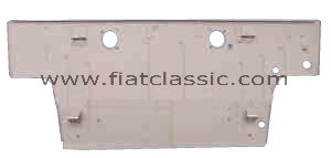 Sheet metal for the boot Fiat 500 (not N,R)