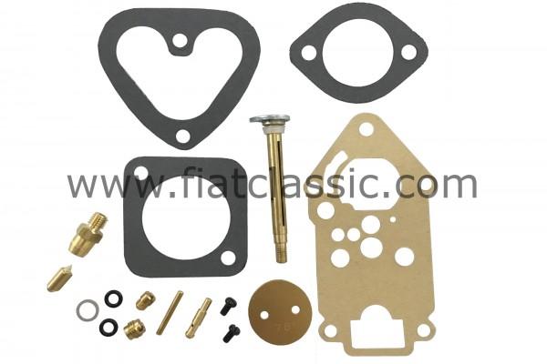 Reparatursatz groß für Vergaser IMB 28 Fiat 126 - Fiat 500