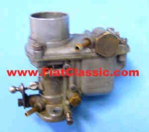 Carburateur 26IM Weber révisé Fiat 600 Multipla Fiat 600 Multipla