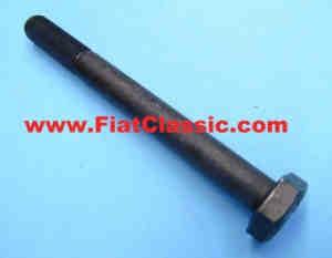 Schraube für Achsschenkel oben (Paar) Fiat 500