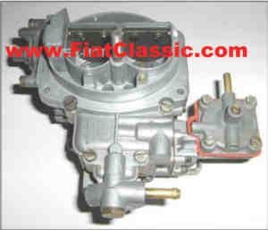 Carburator 30S2HR 1989-> Fiat 126 (BIS)