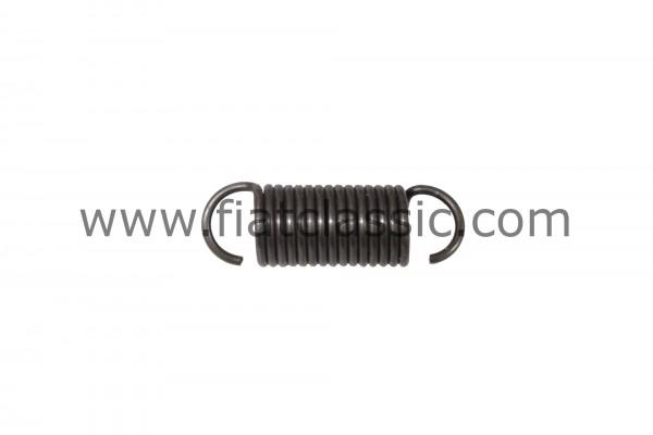 Brake pedal return spring Fiat 126 - Fiat 500 R