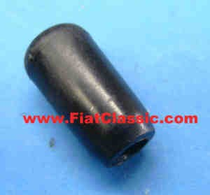 Knob for door lock Fiat 500 N/D/Giardiniera - Fiat 600