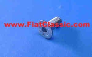 Schraube für Hauptlager Fiat 500