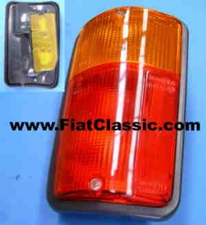 Taillight left Fiat 126 (BIS)
